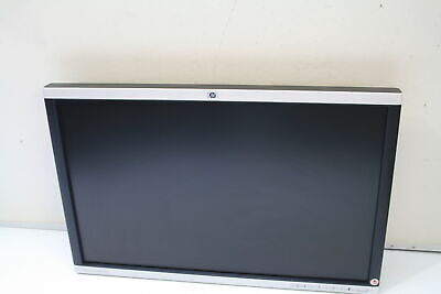 USED HP 22Inch Widescreen Wide Flat Panel Screen LCD Monitor / Screen(A) / noStd Widescreen Flat Panel