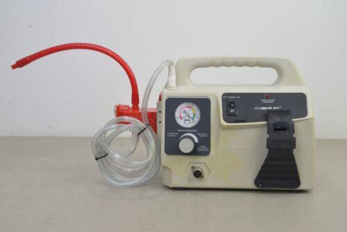 SSCOR 2315 Vacuum Regulator (16777 D22)