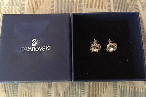 Swarovski Earrings *reduced*