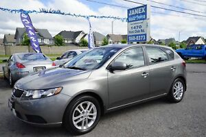 2012 Kia Forte5 2.0L EX ACCIDENT FREE | BLUETOOTH | CRUISE CO...