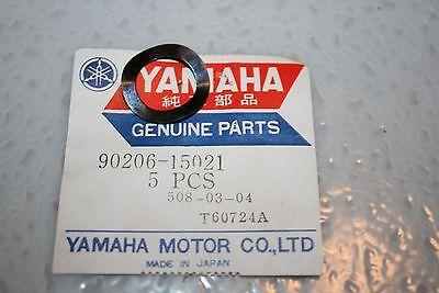 nos Yamaha motorcycle transmission wave washer rd 60 250 350 400 ty80 xs500 yz80