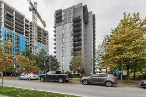 Keith Rd and Lonsdale Ave: 151 East Keith Road, 1BR