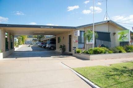 Motel for Sale - Mildura