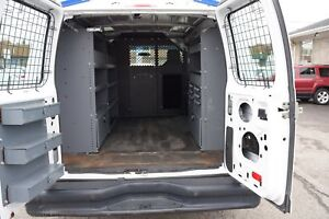 2013 Ford E-150 Cargo *Aucun accident Air 2 passagers