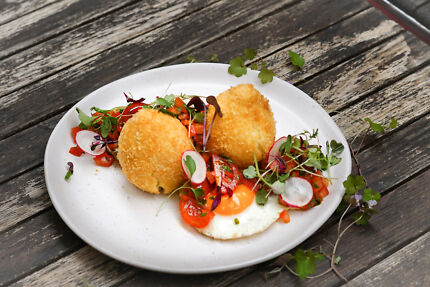 Chef to join our small team at Cote Terra oakleigh Oakleigh Monash Area Preview