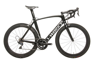 Specialized S-Works Venge Road Bike - 2012, 56cm