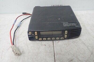 Kenwood Tk-8180-k Uhf Fm Two Way Radio Transceiver