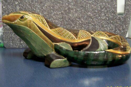RINCONADA LWL Iguana #406