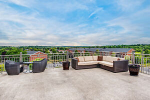 Luxurious 2 bedroom unit at 539 Armstrong Rd-Dec 1st