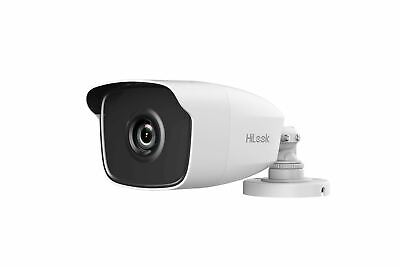 Hilook By Hikvision Thc-b223-m 2mp Hd Exir Ultra Low Light 4-in-1 Bullet Camera