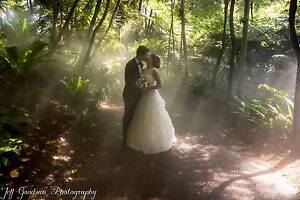 Jeff Goodwin Wedding Photography. Indooroopilly Brisbane South West Preview