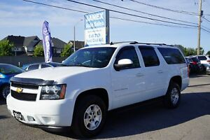 2014 Chevrolet Suburban 1500 LT ACCIDENT FREE | SUNROOF | ALL...
