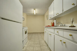 Spacious Corner Unit One Bedroom with Brand New Flooring