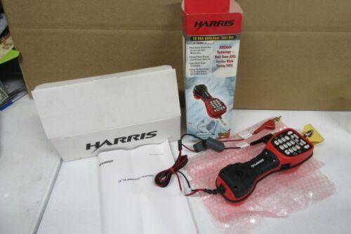 New HARRIS ~ Fluke TS45S ADSL Safe Test Set POTS Tester Handheld NIB TS 45S