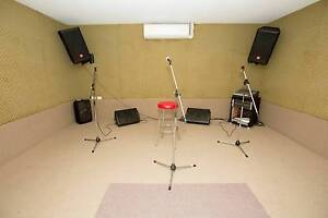 Music Studio Room For Lease Homebush West Strathfield Area Preview