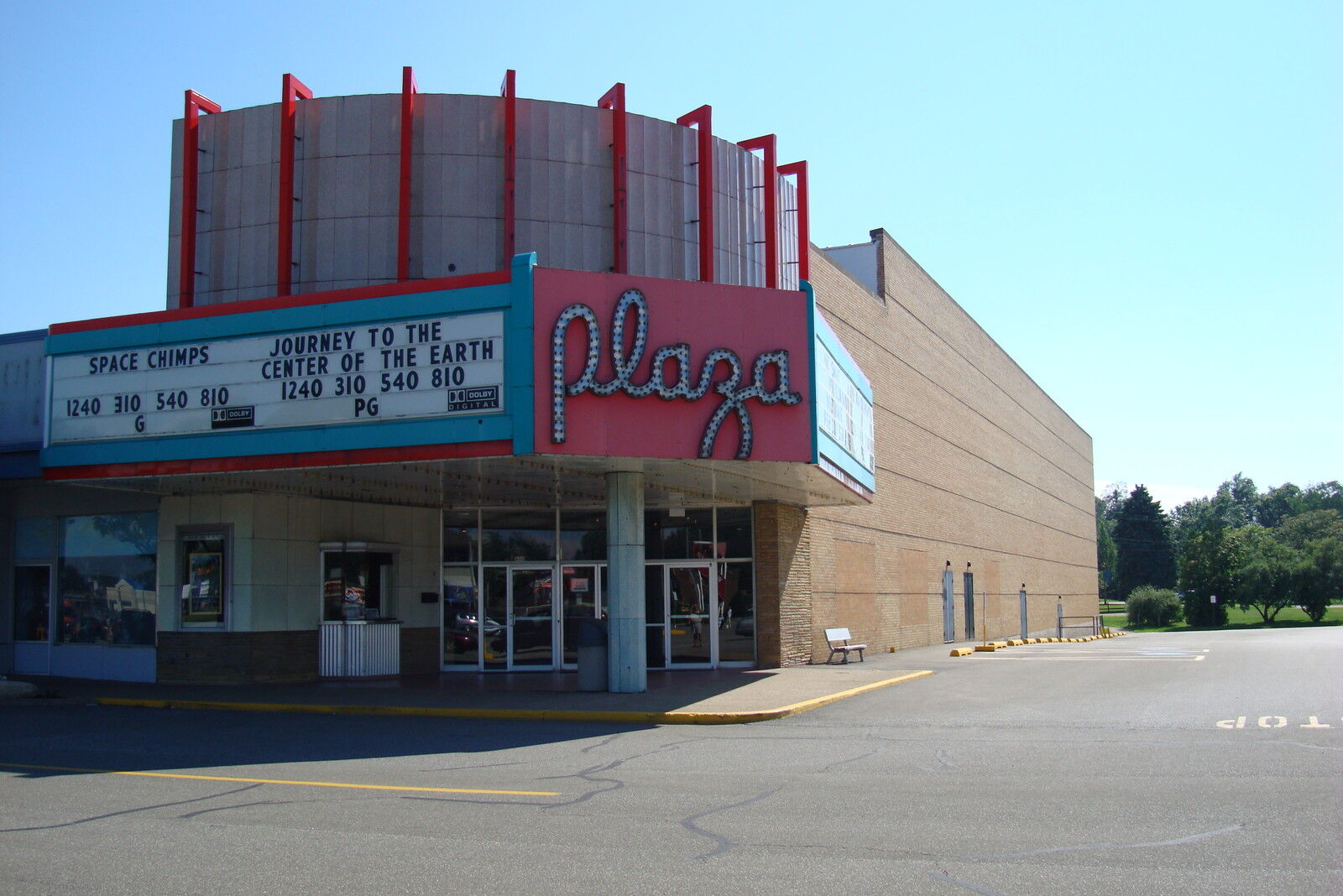 PlazaCinema Surplus