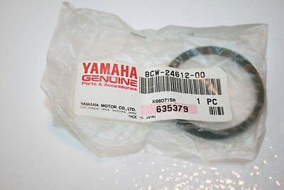 Yamaha nos snowmobile fuel cap GASKET mm 600 700 rx-1 srx sx viper venom vmax