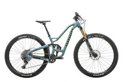 Niner WFO 9 Nine 29er Mountain Bike Pivot Suspension Bearings 2009-2015