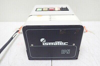 Ismactec Cole Parmer Model 7618-30 Ipn Peristaltic Pump
