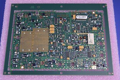 Aeroflex Ifr Fmam 1600s Ts-4317 Receiver Amplifier Part 7015-7832-700