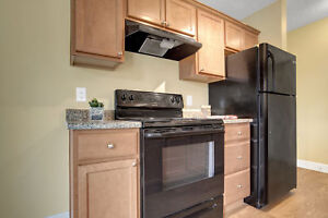 50% off April rent! Beautiful move in ready suite. Call 314-0448
