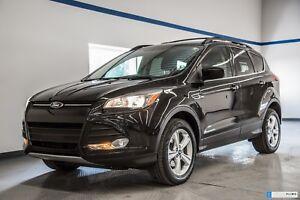 2013 Ford Escape A/C - SYNC - SIRIUS SE