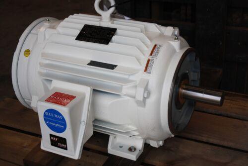 New Marathon 25 HP 1780 RPM electric motor Hazardous Marine VFD Duty EPFC