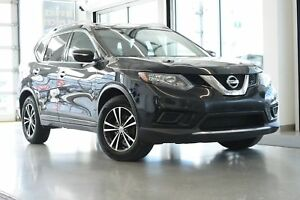 2014 Nissan Rogue S * ROUES 17'' * SIEGES CHAUFF
