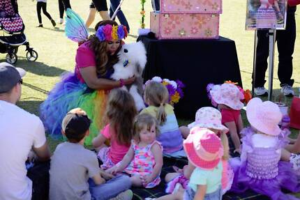 Kids Magic Show Party