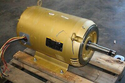 New Baldor 60 Hp Motor 1780 Rpm Fame 364jp 230460v Super E
