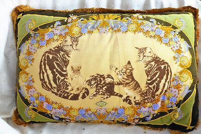 Atelier Versace Cushion
