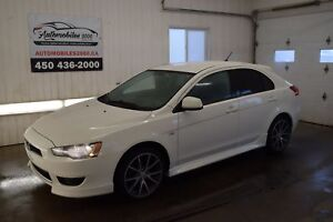 2014 Mitsubishi LANCER SPORTBACK Aucun accident/Bluetooth/Air/5