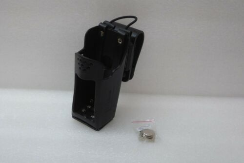 NEW HARRIS LEATHER HOLSTER FOR P7300, P5300