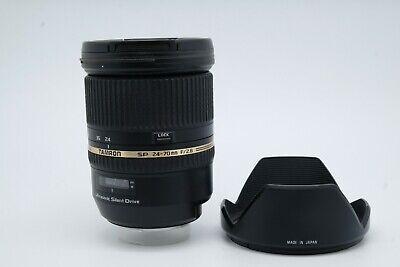 Tamron SP 24-40 /2.8 f2.8 USD Di AF ultrasonic drive Reflex Sony A-mount alpha
