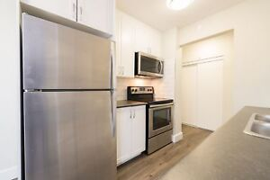 1 Bedroom- BRAND NEW! Pet Friendly