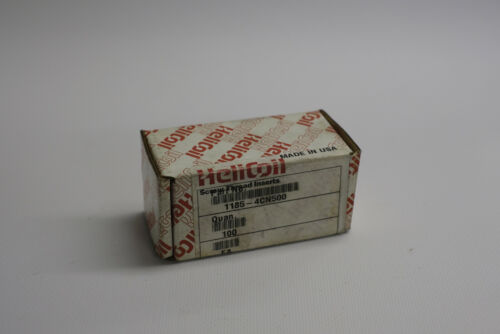 HELICOIL PART# 1185-4CN500