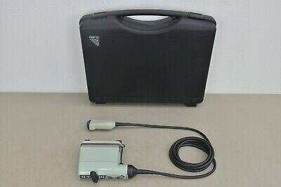 B-k Medical 8803 Ultrasound Transducer W Case 23652 B41