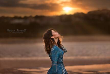 Magical Moments - Sunset Photography Sessions