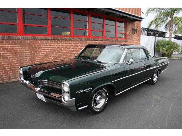 Imagen 1 de Pontiac Catalina green