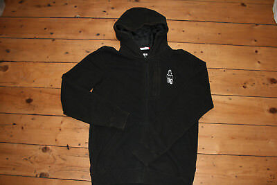 DC SHOES X Sk8mafia Stash Fleece Hooded Sweat - Kapuzenpullover