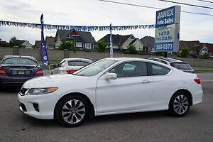 2014 Honda Accord EX-L-NAVI EX-L | NAVI | ROOF | LEATHER