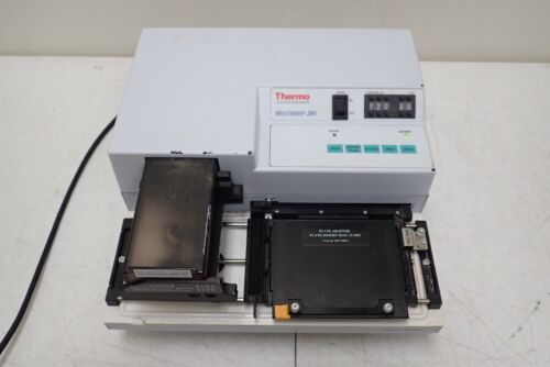 Thermo Electron Corporation 5840157 Type 832 Multidrop 384 Microplate Dispenser