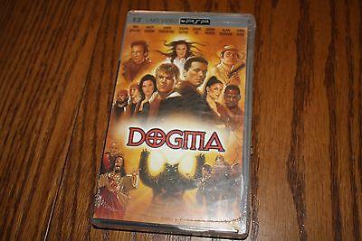 Dogma UMD Video for PSP Ben Affleck Matt Damon NEW