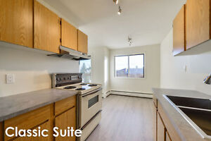 Westmoreland Apartments - 10129-163 St. NW