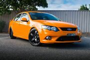 FG XR6 Turbo - 2008 - Manual Clearview Port Adelaide Area Preview