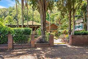 Lifestyle, Business & Home -an amazing opportunity!! Numinbah Valley Gold Coast South Preview