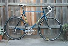 HILLBRICK Columbus Steel Road Bike with Campag Record/Chorus Bellfield 3081 Banyule Area Preview