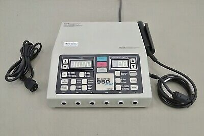 Dynatronics 950 Series Plus Ultrasound Physical Therapychiropracticbrand New