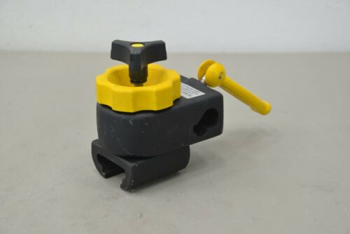 O.R. Direct Clamp Socket for Surgical Tables (14411 B42)