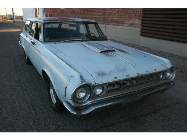 Imagen 1 de Dodge: Other  blue
